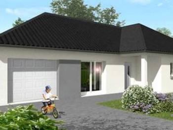 Maison 1000 m2