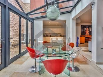Maison 6 pièces 360 m2