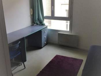 Appartement meublé 2 pièces 19 m2