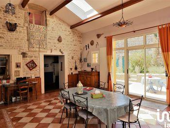 maison à Mougon (79)