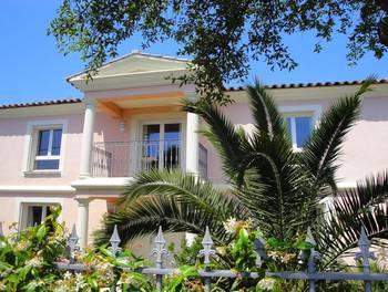 Villa 6 pièces 214 m2