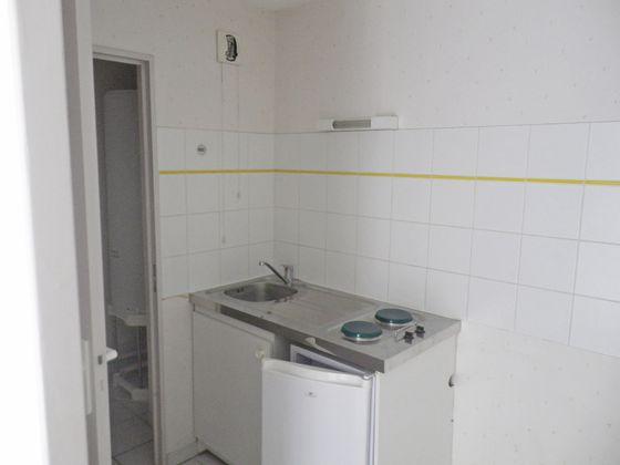 Vente appartement 3 pièces 50,94 m2