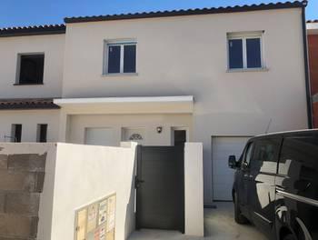 Villa 4 pièces 93 m2