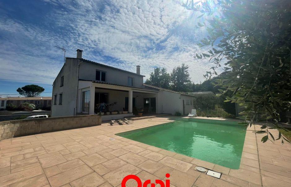 Vente maison 5 pièces 127 m² à Generac (30510), 357 000 €