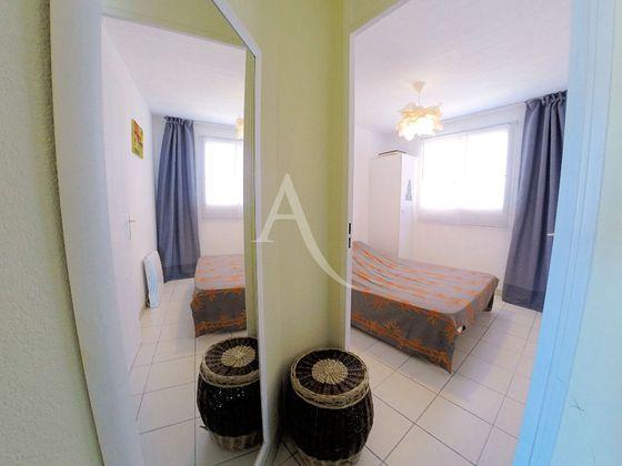 Vente appartement 2 pièces 30,35 m2