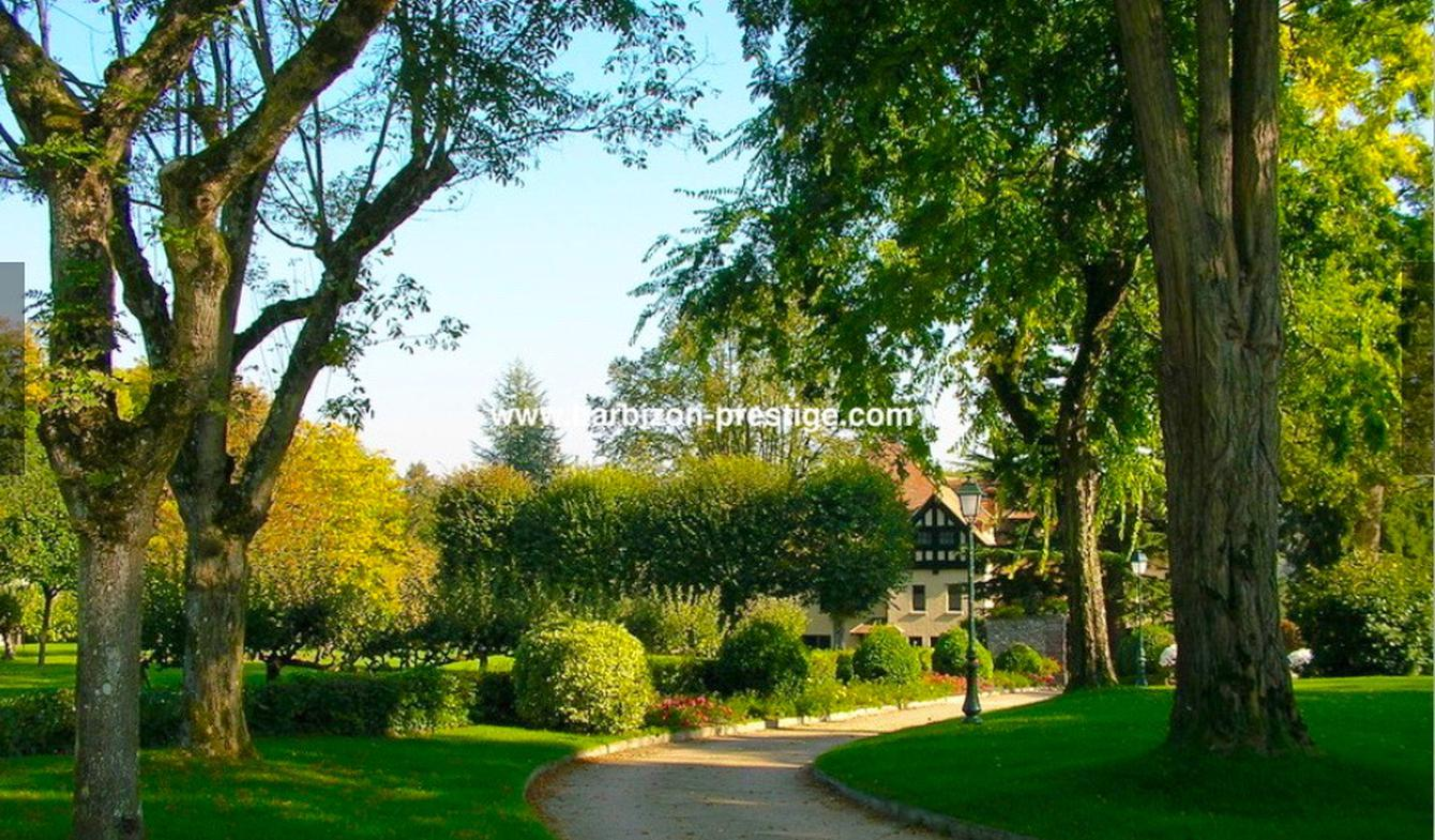 Propriété avec jardin Fontainebleau