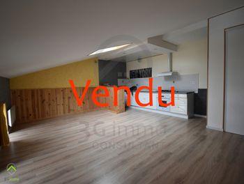 appartement à Carmaux (81)
