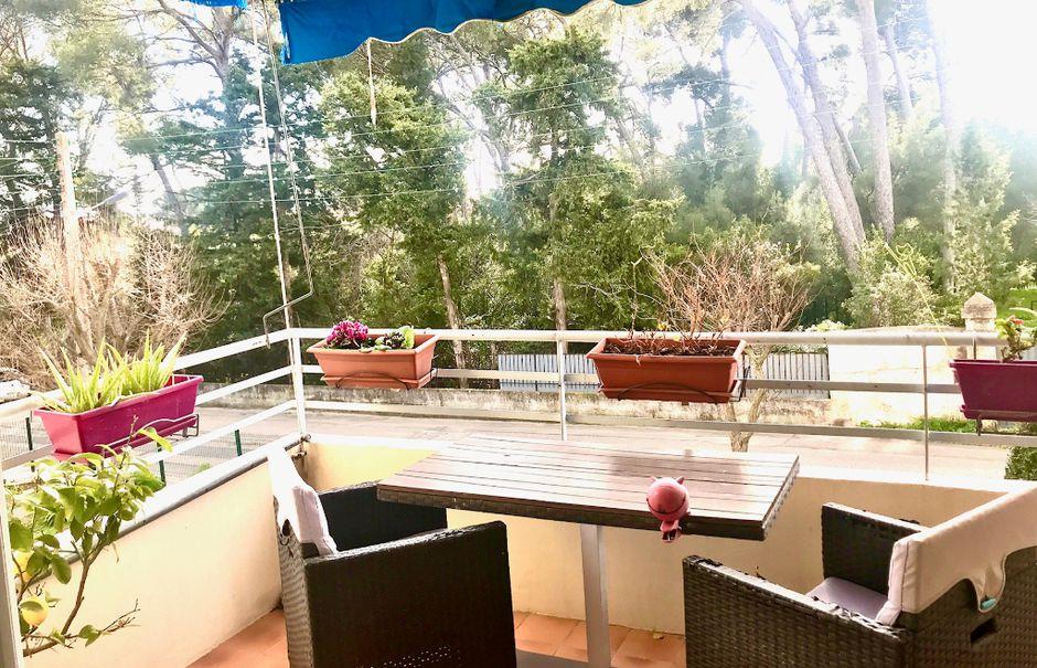 Location  appartement 3 pièces 62.87 m² à Toulon (83200), 802 €