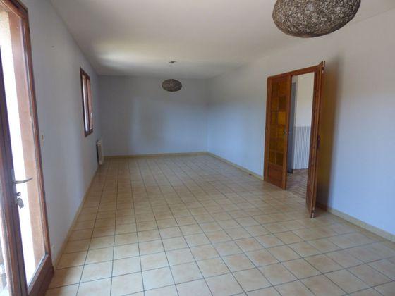 Location maison 5 pièces 122,33 m2
