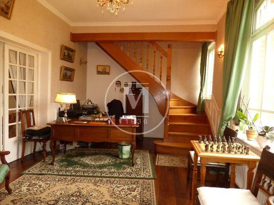 Vente maison 15 pièces 348 m2