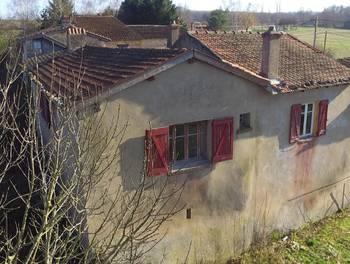 Maison 5 pièces 165 m2