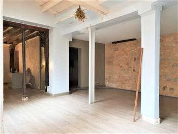 Divers 3 pièces 65 m2