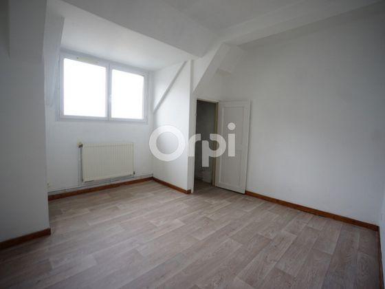 Vente divers 6 pièces 132 m2
