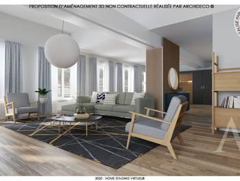 Maison 4 pièces 148,52 m2