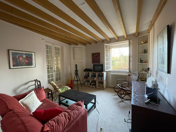 Vente maison 8 pièces 195,83 m2
