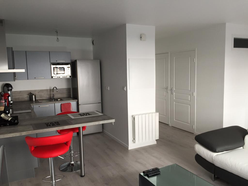 Location Appartement 2 Pieces 43 M 900 Rennes 35