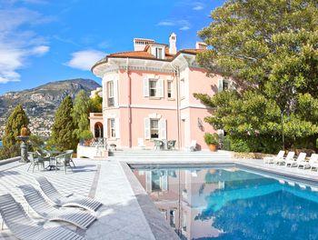 propriété à Roquebrune-Cap-Martin (06)