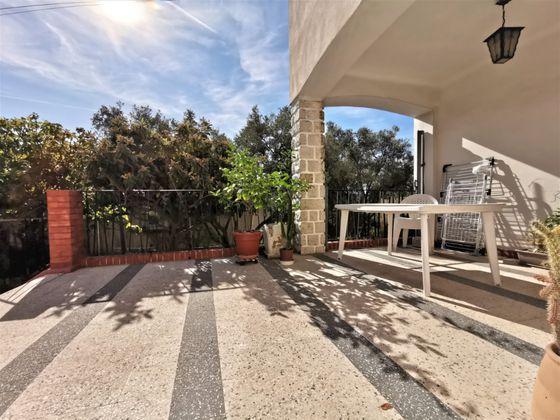 Vente maison 5 pièces 120,44 m2