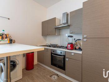 appartement à Rombas (57)