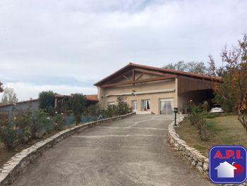 maison à Le Fousseret (31)
