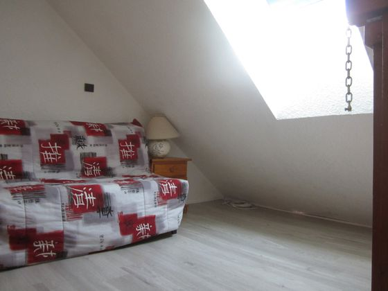 Vente studio 20,25 m2