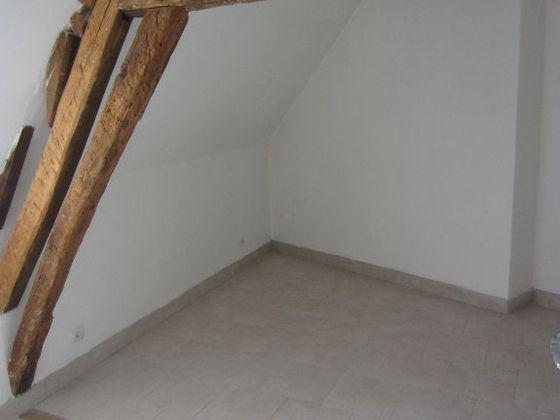 Location appartement 2 pièces 36,56 m2