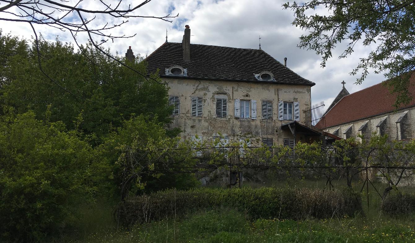 Maison avec terrasse Rully