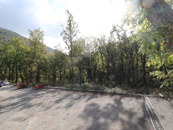 Vente terrain 783 m2