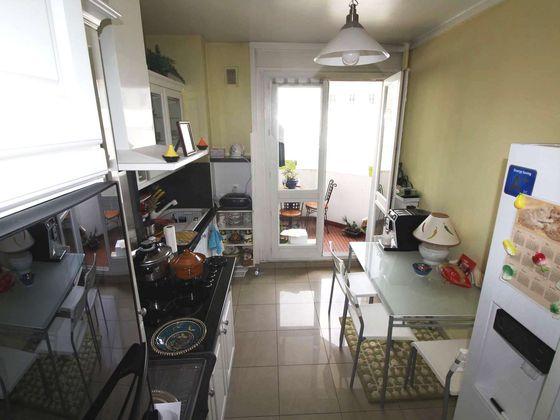 Vente appartement 2 pièces