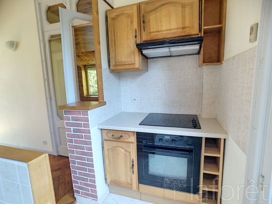 Location appartement 2 pièces 57,3 m2