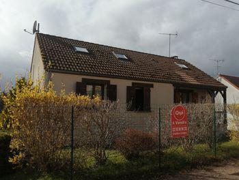 maison à Rogny-les-Sept-Ecluses (89)