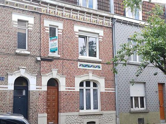 Vente de Maisons à Lille (59) : Maison à Vendre