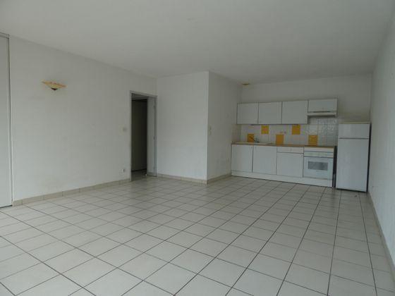 Vente maison 3 pièces 61,97 m2