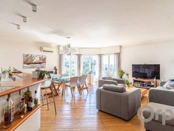 Appartement 3 pièces 101,18 m2