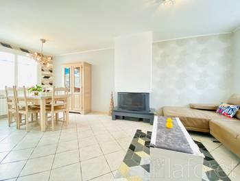 Maison 5 pièces 92,64 m2