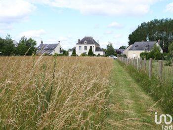 terrain à Noyant (49)