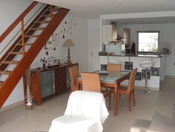 Maison 3 pièces 63,43 m2