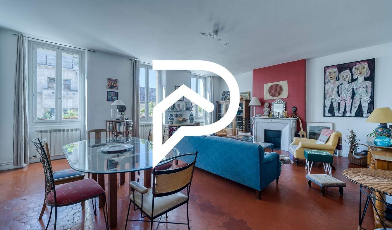 Apartment Marseille 8th