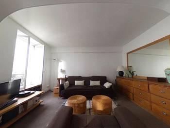 Appartement 5 pièces 96,49 m2