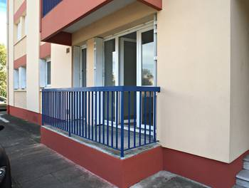 Appartement 2 pièces 42 m2