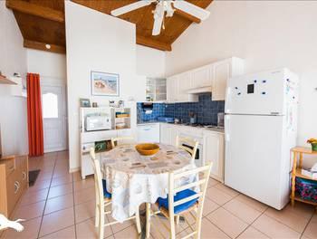Maison 3 pièces 48 m2