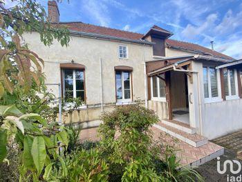 maison à Auxon (10)