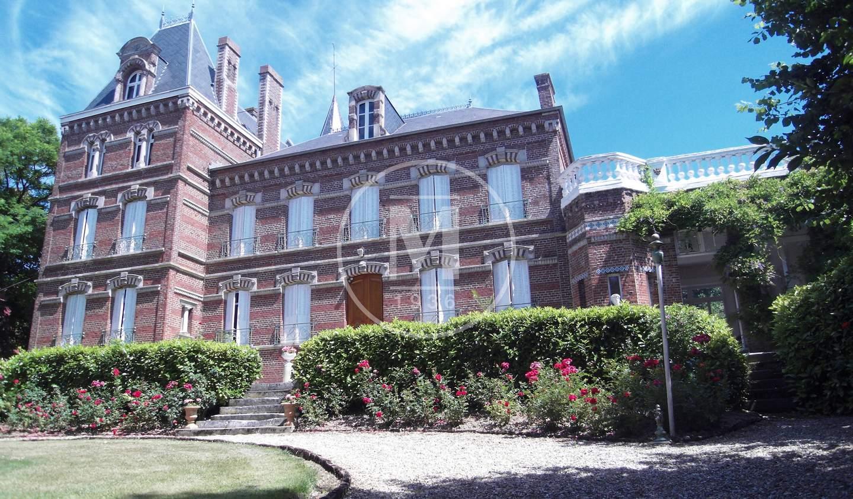 Maison Albert
