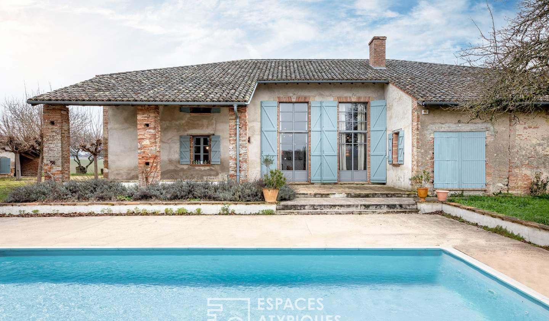 Maison Salvagnac