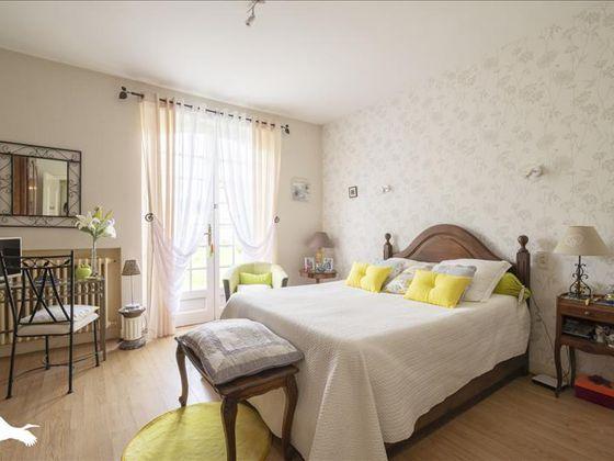 Vente maison 5 pièces 164 m2