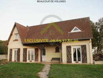 Maison 9 pièces 170 m2
