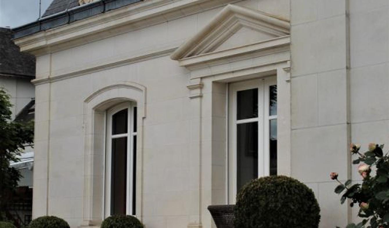 House Chenonceaux