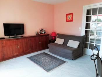 Studio 35,11 m2