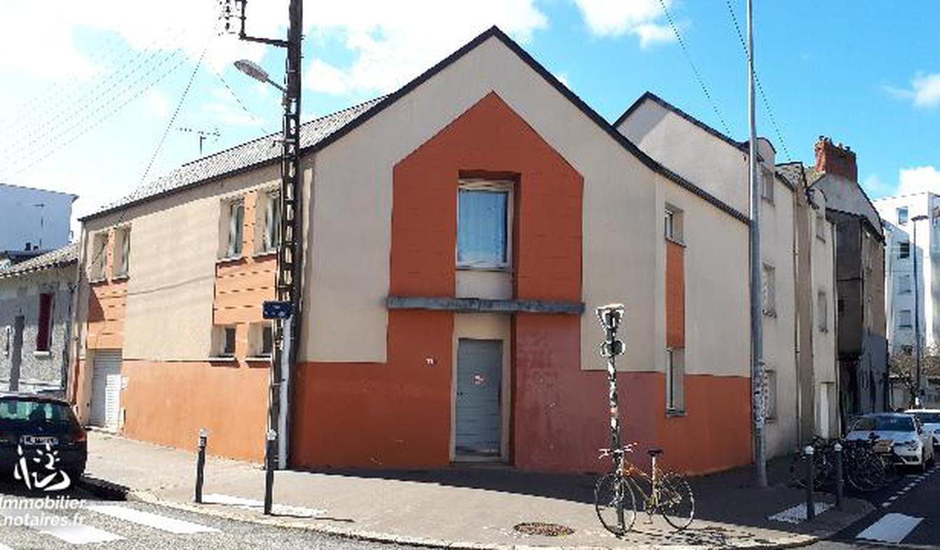 Appartement Avec Jardin Nantes vente maison de luxe nantes | 592 640 € | 160 m²