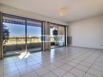 Appartement 2 pièces 47,13 m2